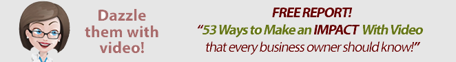 53 Ways to Make an IMPACT With Video